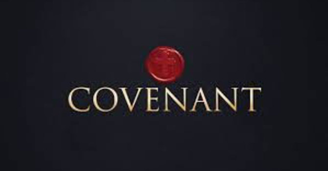 Summer Covenant image