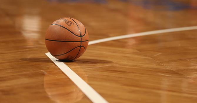 Saturday Morning Basketball
