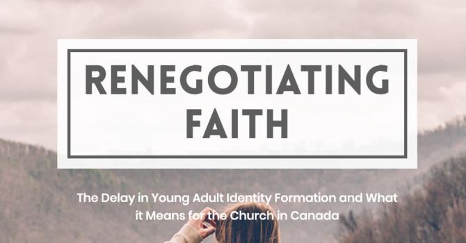 Renegotiating Faith image