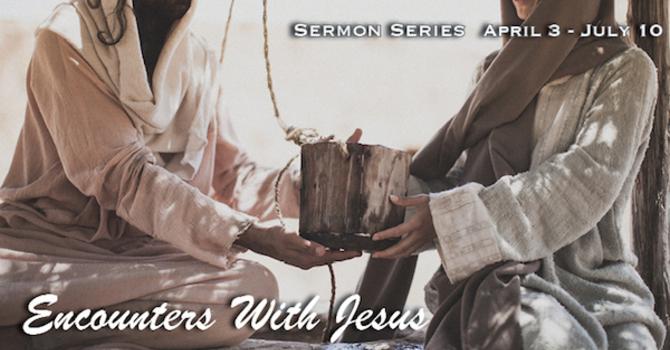 Encounters With Jesus image