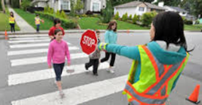 Parents Needed for Safety Patrol image