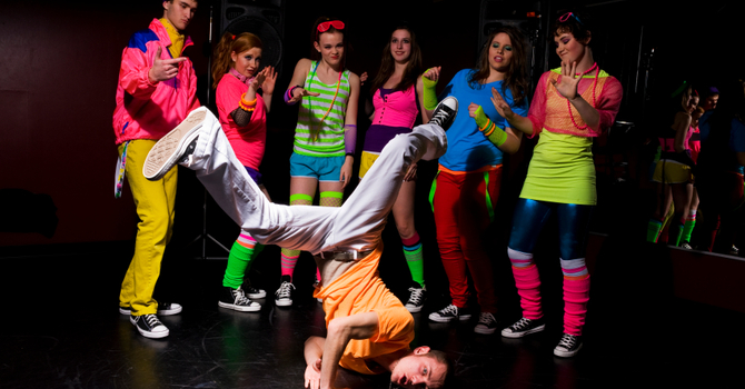 Hip Hop Performance - Thursday Oct 30th image