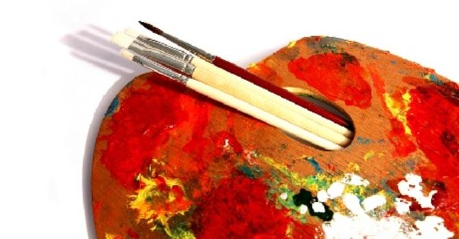 Arts Umbrella Starts January 15th at 3:15pm image