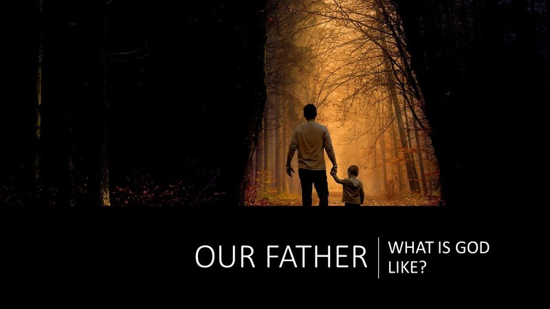 The Lord's Prayer - Our Father