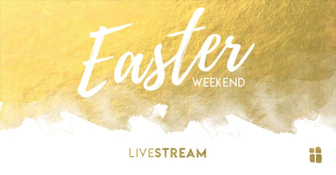 Living After Easter