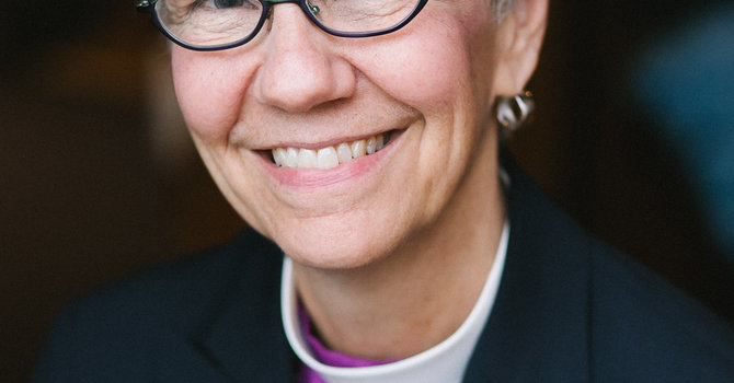 Episcopal Visitor to The Society of Catholic Priests image