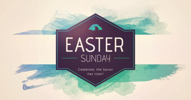Resurrection Change - Easter Sunday