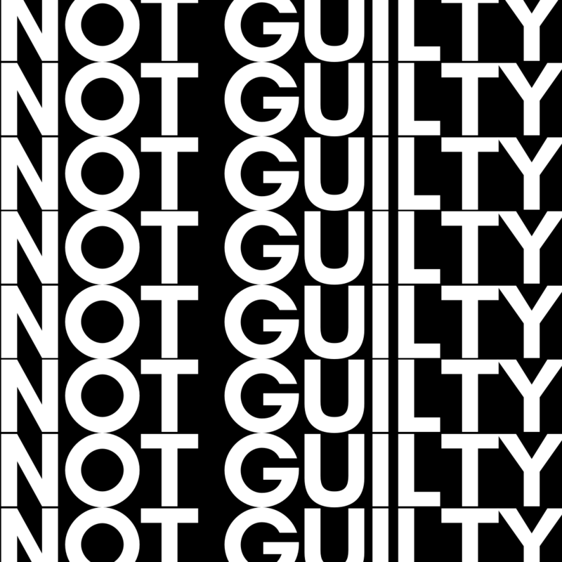 Easter - Not Guilty