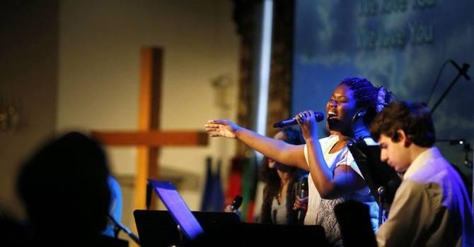 Friday Worship Practice