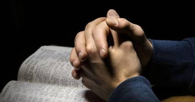 Bible Study & Prayer Meeting