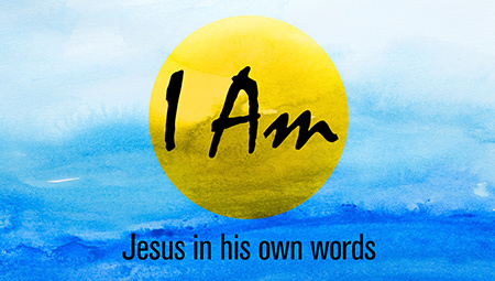 I AM: Jesus In His Own Words
