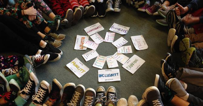 Schools Initiative