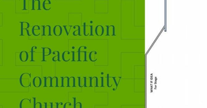Renovations at Pacific image