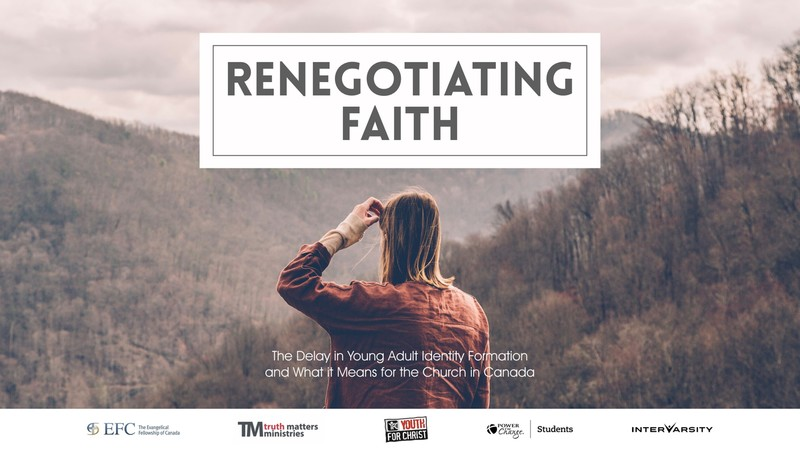 Renegotiating Faith: Lecture 1