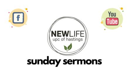 Sunday Morning Sermons