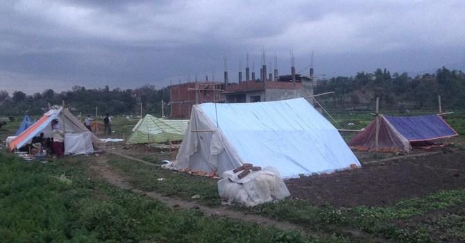 Nepal Relief Effort image