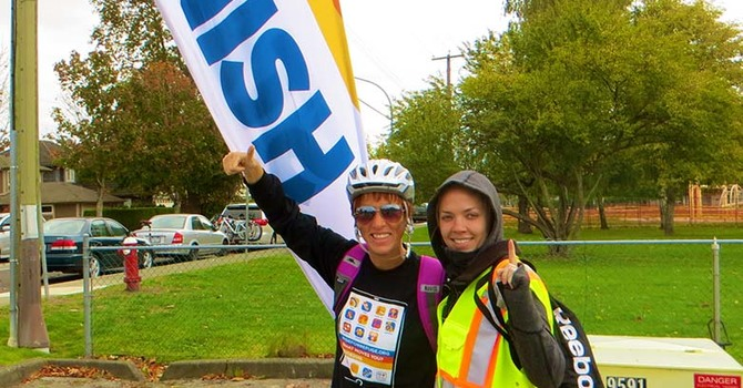 PWRDF Ride for Refuge September 29 image