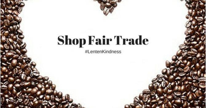 Lenten Kindness ~ Day 35 image