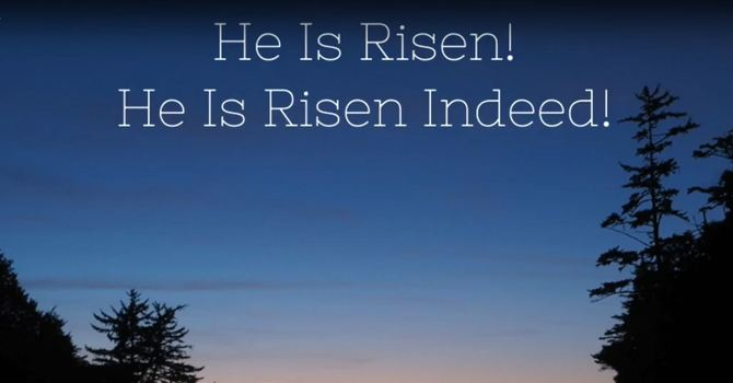 5 Easter Meditations image