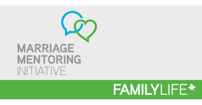 Marriage Mentoring Initiative