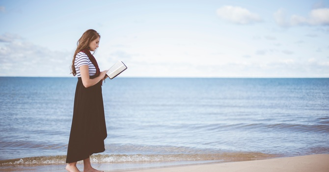 Ladies Bible Study - Available Online!
