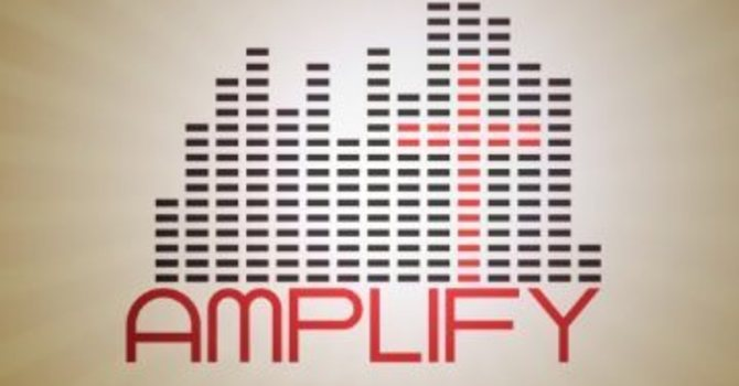 Amplify Youth Live