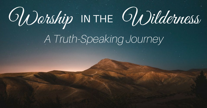 A Truth-Speaking Journey