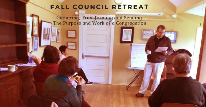 Council Workshop image