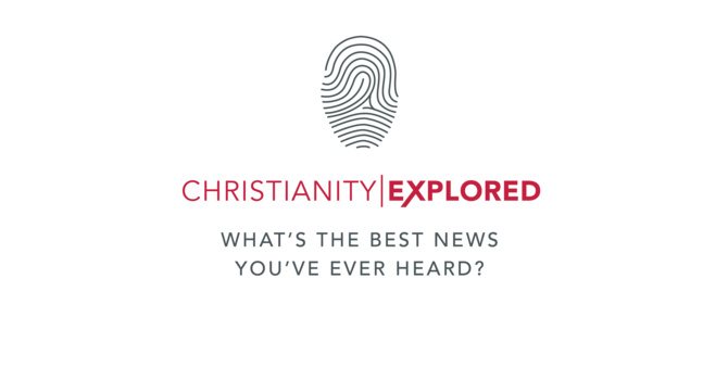 Christianity Explored image