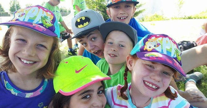 Thrive in Enderby: Summer Day Camps are Open