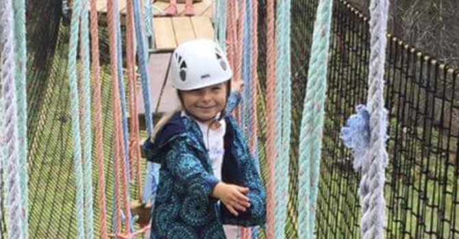 Thrive at Mountainview Kelowna: Summer Day Camps are Open
