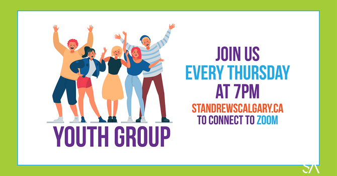 Youth Group Meet Up