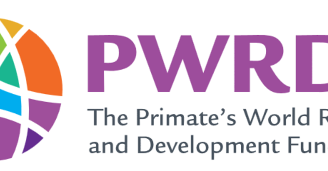 Primate's World Relief & Development Fund