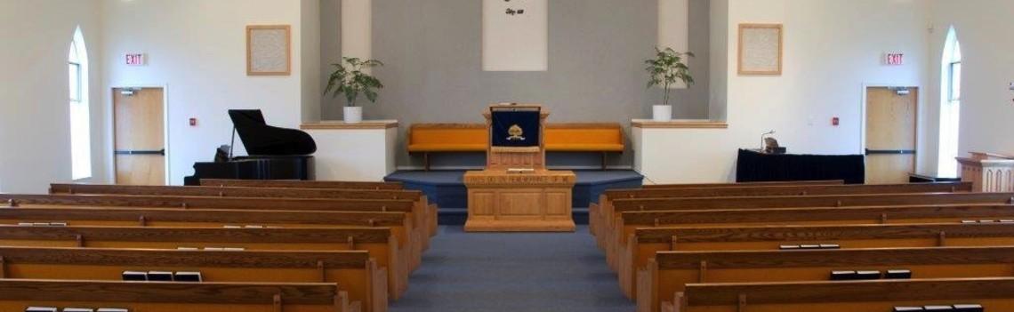 Cloverdale Free Presbyterian