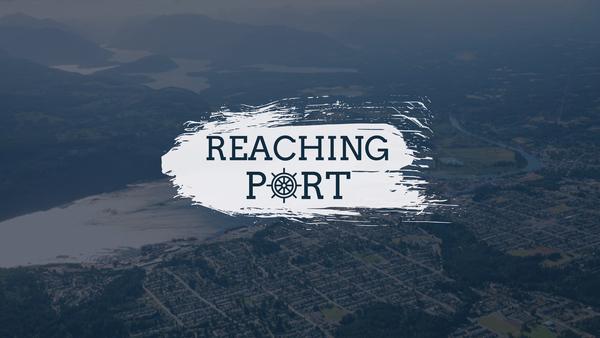 Reaching Port