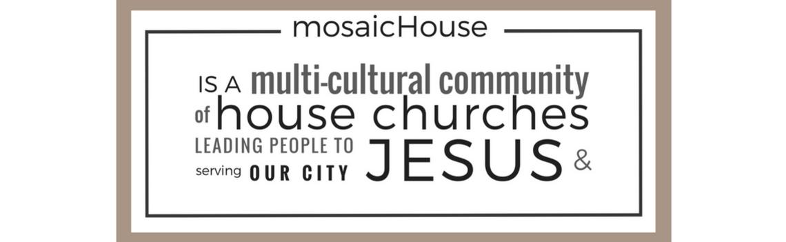 mosaicHouse