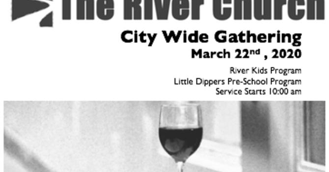CWG March 22, 2020