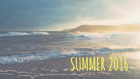 Summer 2016