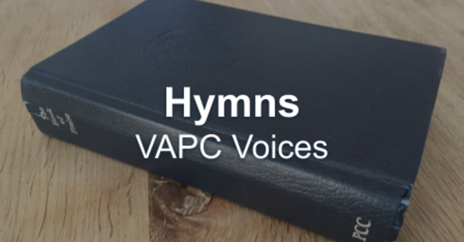 VAPC Voices image