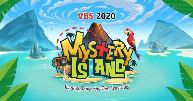 2020 Vacation Bible School