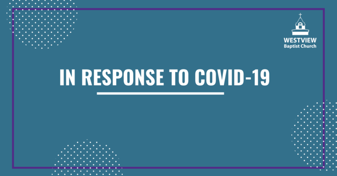 COVID-19 Updates - (updated May 25) image