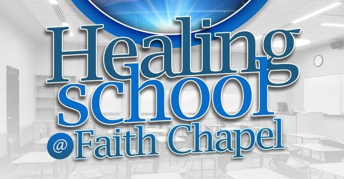 HEALING SCHOOL
