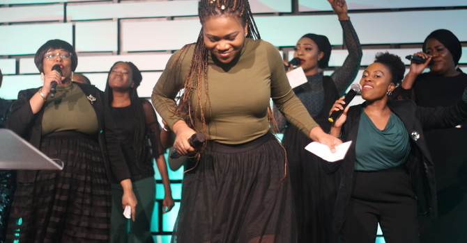 Covenant Day of Blessings for Students image