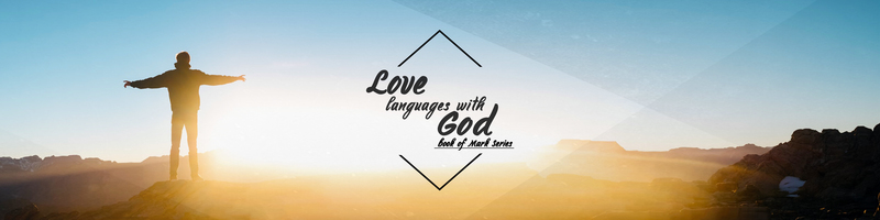 Love Languages with God