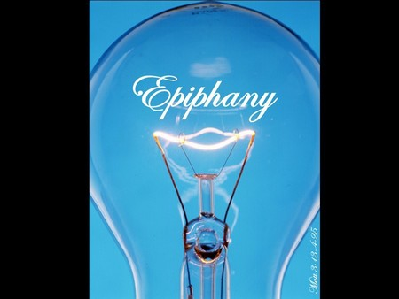"Epiphany 2020, ""Good News For All People"""