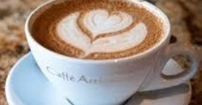 Coffee Break - Ladies' Bible Study