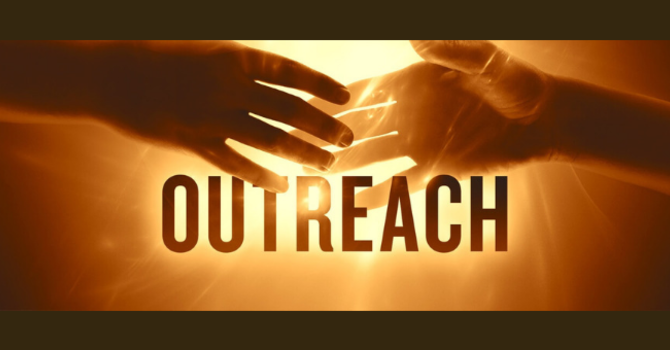 Reaching Out Ministry