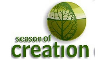 Season of Creation. Oct. 7 - Nov. 25.