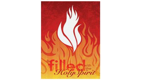 Pentecost Sunday. May 20, 2018
