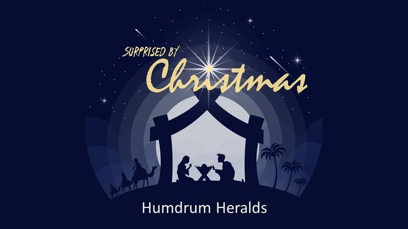 Humdrum Heralds